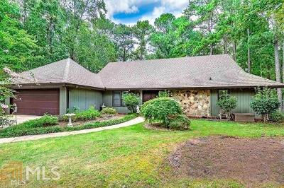 Single Family Home New: 2061 Goode Road