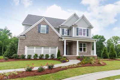 Gwinnett County Single Family Home New