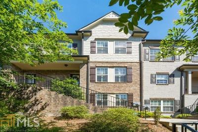 Brookhaven Condo/Townhouse New: 2142 Havenwood Trl