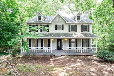 Johns Creek Single Family Home New: 440 N Eagles Bluff