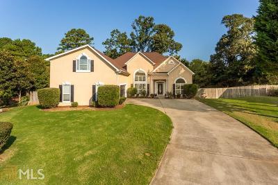 McDonough Single Family Home New: 190 Livingston Court