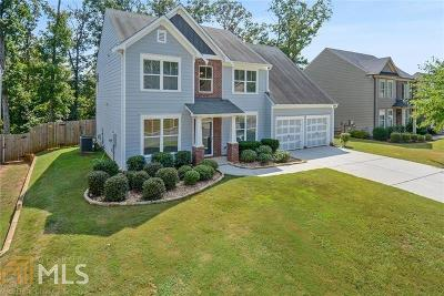 Austell Single Family Home New: 769 Wade Farm Dr
