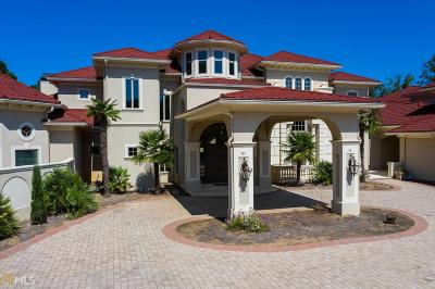 Winder Single Family Home New: 461 Elena Vista Dr