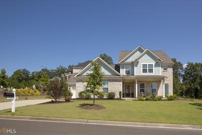 Canton Single Family Home New: 701 Crestbrook Ct