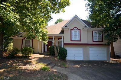 Single Family Home New: 4958 Braeburn Tr