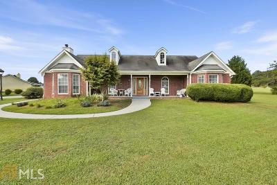 Williamson Single Family Home New: 38 Lakeside Dr