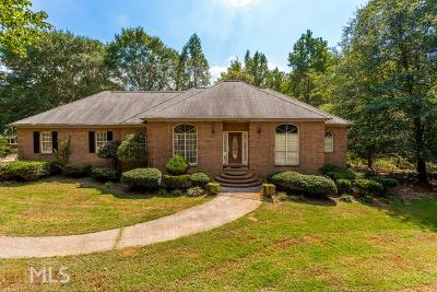 McDonough Single Family Home New: 10 Green Valley Circle