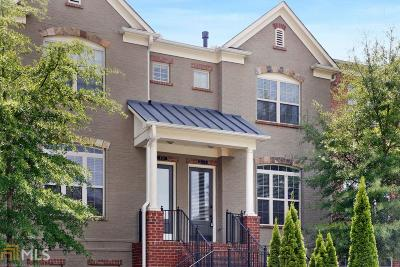 Fulton County Condo/Townhouse New: 314 Alderwood Ln