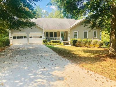 Paulding County Single Family Home New: 281 Swan