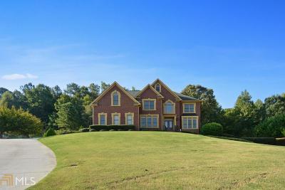 Single Family Home New: 890 Windcrest Pl