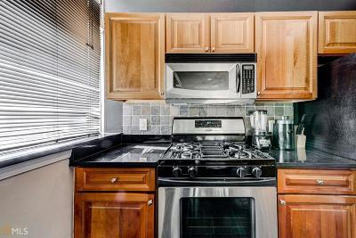 Condo/Townhouse New: 2479 Peachtree Road NE #105