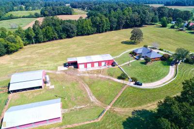 Carroll County, Douglas County Single Family Home New: 839 Bethesda Church Rd