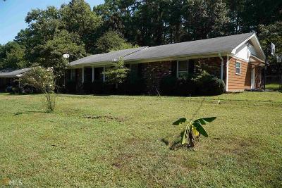 Cobb County Single Family Home New: 4761 Hemlock