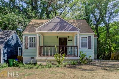 Single Family Home New: 1102 SE Oak Knoll Terrace