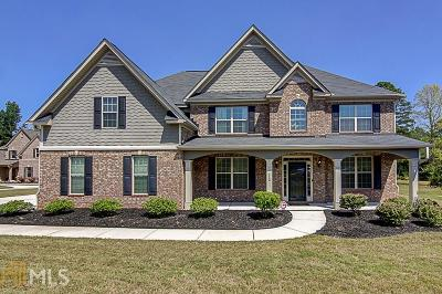 McDonough Single Family Home New: 112 Tuscany Ct