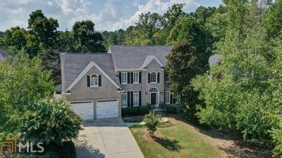 Marietta GA Single Family Home New: $650,000
