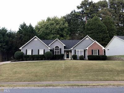 Single Family Home New: 2945 Dogwood Creek