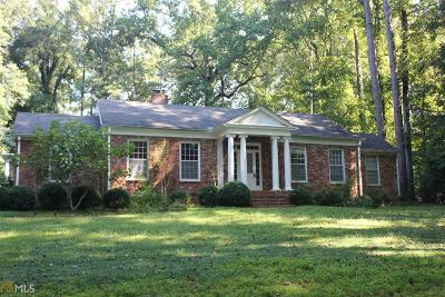 Lagrange Single Family Home New: 610 Ridgecrest Rd