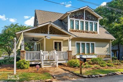 Single Family Home New: 1265 Eubanks