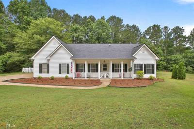Sharpsburg Single Family Home New: 70 Fraysers