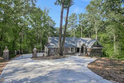 Marietta GA Single Family Home New: $598,500