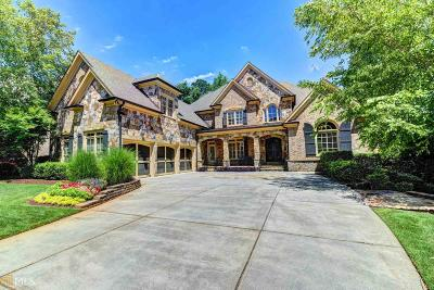 Saint Marlo Country Club, St Marlo Country Club Single Family Home New: 8790 Colonial Pl