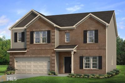 Single Family Home New: 140 Janney Circle #58