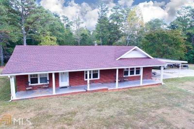 Douglas County Single Family Home New: 5284 Kilroy Lane
