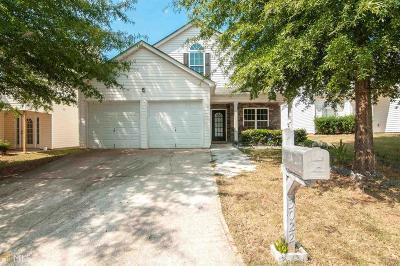 Douglas County Single Family Home New: 3022 Summer Breeze