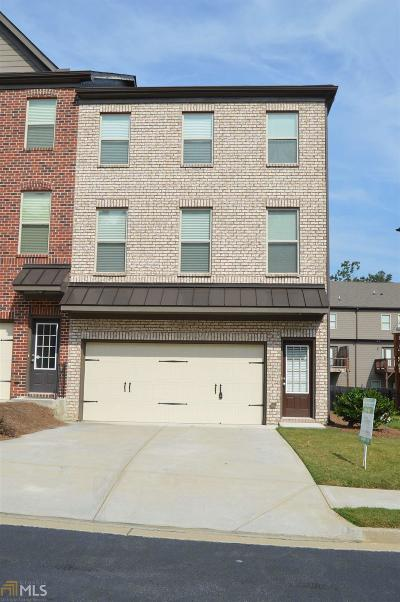 Condo/Townhouse New: 1180 Laural Valley
