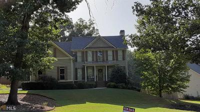 Winder Single Family Home New: 101 Hamway