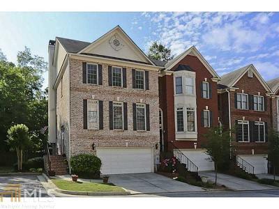 Brookhaven Condo/Townhouse New: 2136 Briarwood Blf