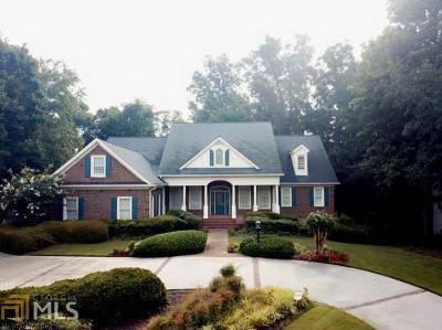 Mcdonough Single Family Home New: 179 Glen Eagle Way