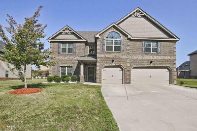 Grayson Single Family Home New: 567 Gadwell Dr