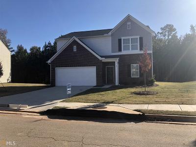 Covington Single Family Home New: 65 Cherohala #129