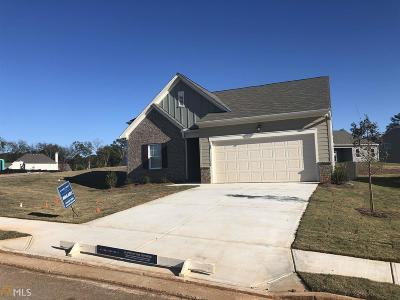 Covington Single Family Home New: 15 Cherohala #134