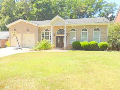 Atlanta Single Family Home New: 1010 NE Burton Dr