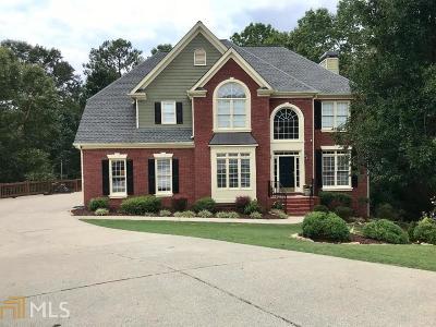 Dallas Single Family Home New: 181 Monticello Court
