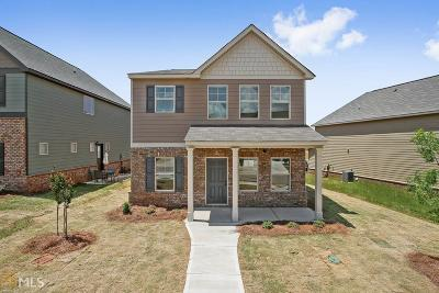 Henry County Single Family Home New: 154 Magnaview #225