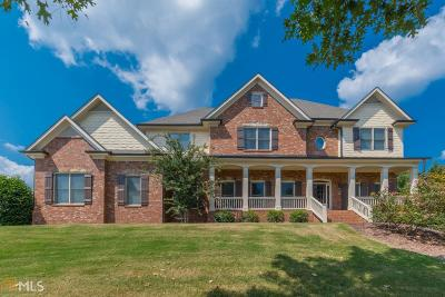 Braselton Single Family Home New: 2775 Shumard Oak