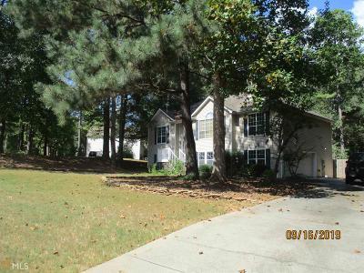 Sharpsburg Single Family Home New: 302 Strathmore Dr