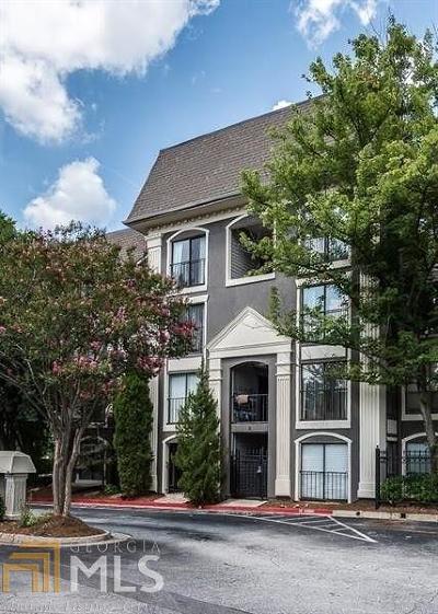 Atlanta Condo/Townhouse New: 2657 Lenox Road NE #F-72