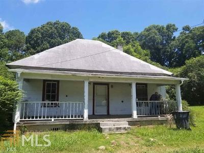Fayetteville Single Family Home New: 209 Kenwood Rd