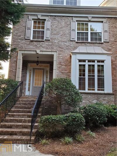 Smyrna Condo/Townhouse New: 300 Holbrook #11