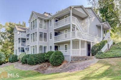 Smyrna Condo/Townhouse New: 801 Countryside Pl