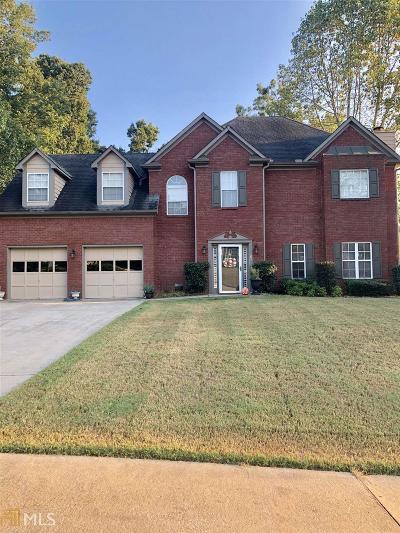 Douglasville GA Single Family Home New: $280,000