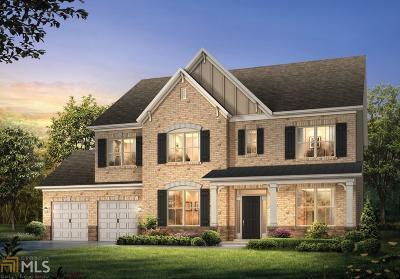 Marietta Single Family Home New: 2423 Portsmouth Ct