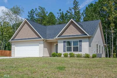 Rockmart GA Single Family Home New: $189,900