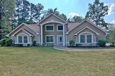 Sharpsburg Single Family Home New: 90 Hazelridge Ln #F/52
