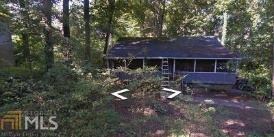 Smyrna Single Family Home New: 50 Pineridge Rd
